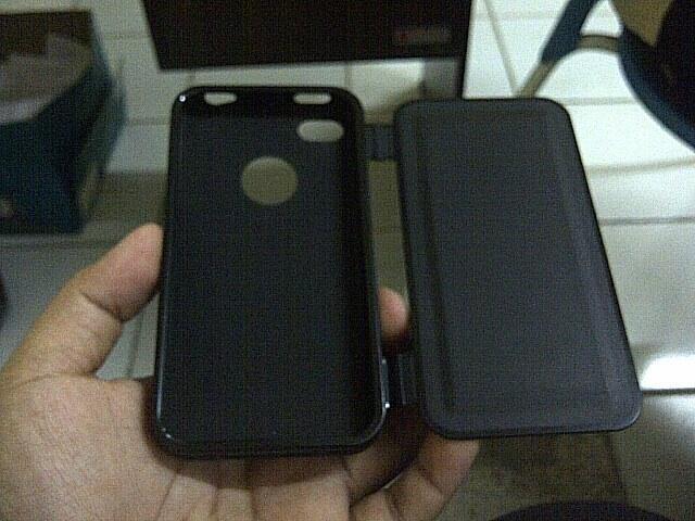 IPHONE 4 16GB BLACK FU MURAH