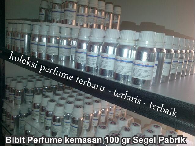 Terjual Kemasan 100 Gr Aluminium Can Bibit Perfume Segel Pabrik Kaskus