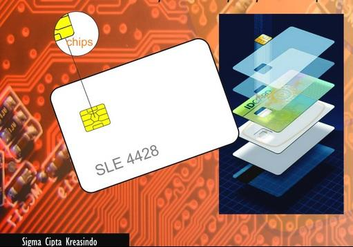 SIGMA CIPTA KREASINDO (Kartu Pintar -- smartcardindonesia.com)