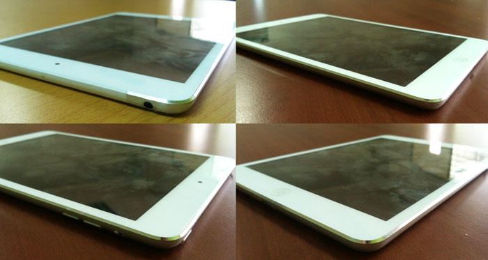 WTS iPad Mini Cellular 16GB White Bandung