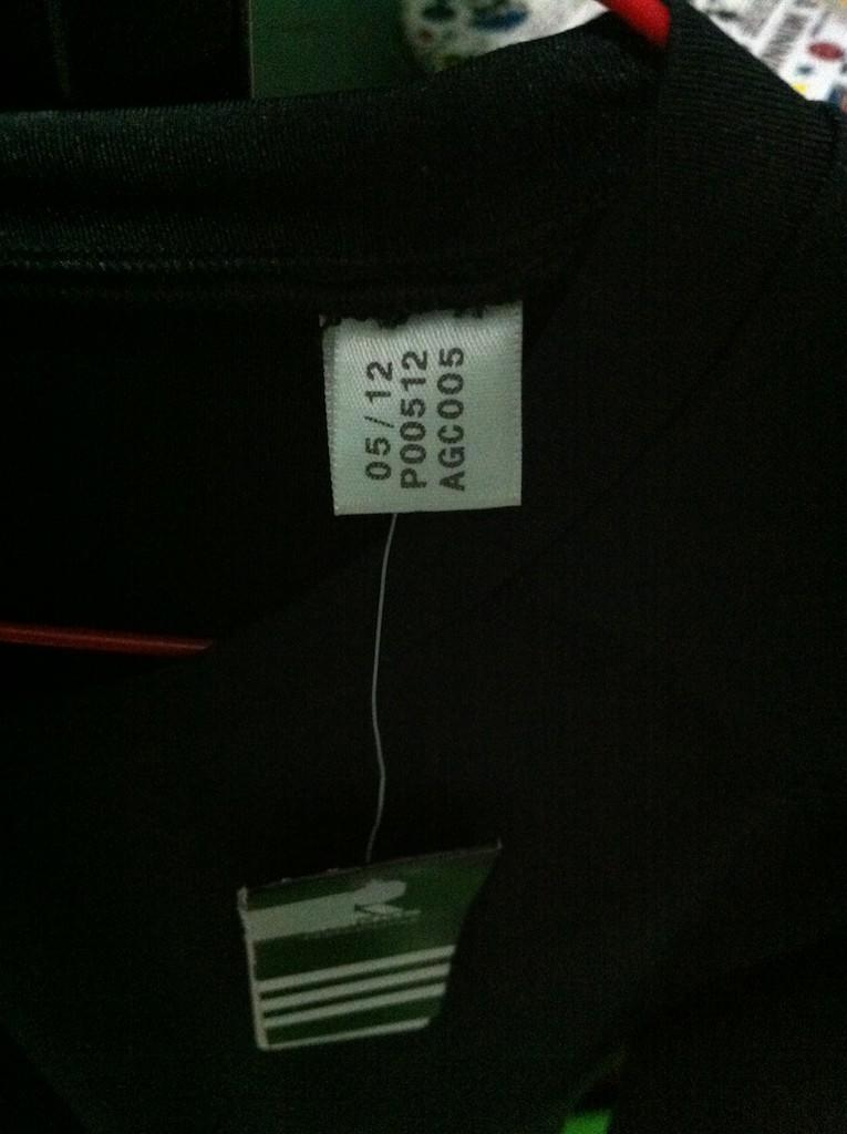 Jual Adidas Techfit Baselayer, BNWT, Original