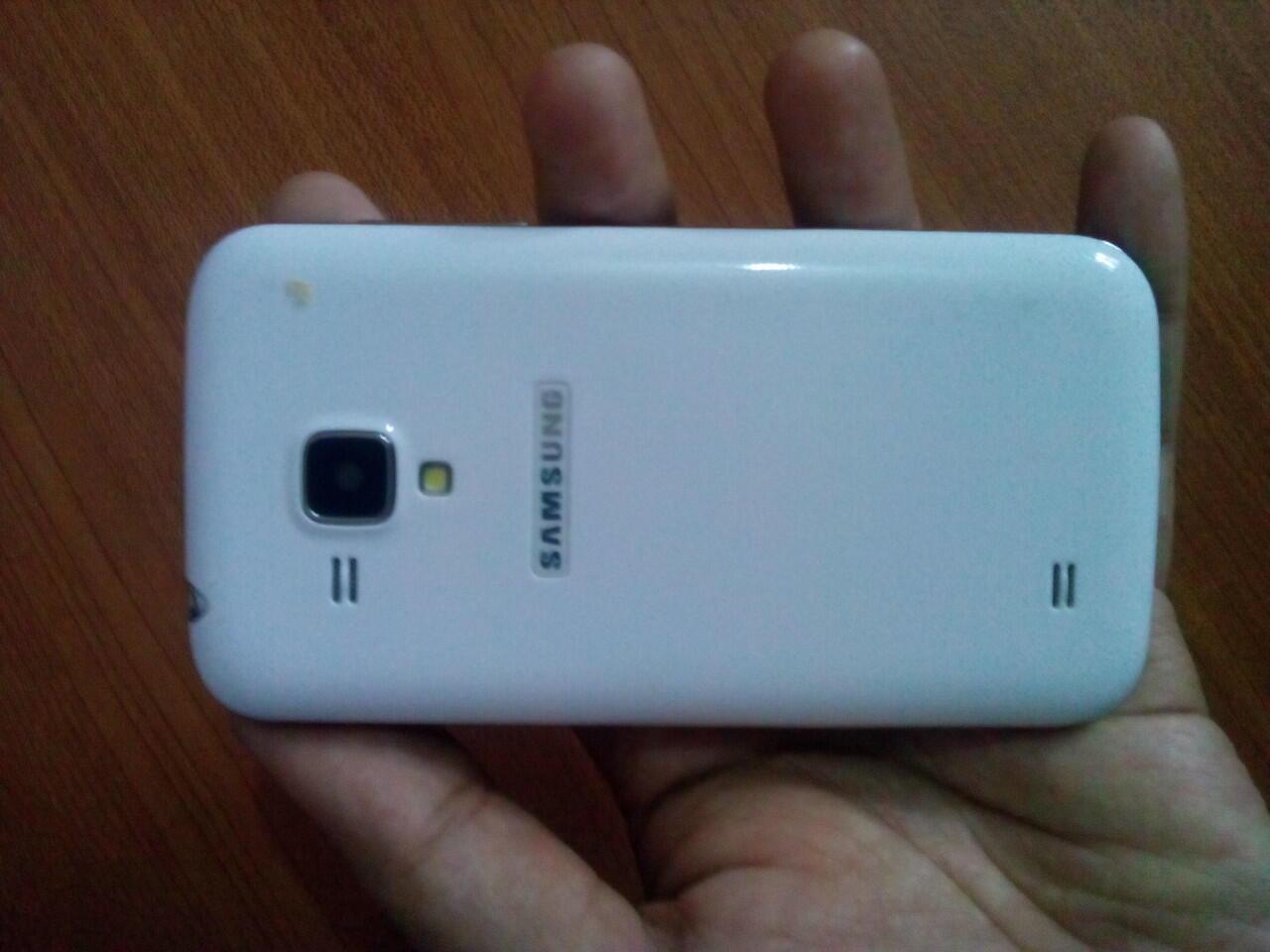 Samsung Galaxy SIV Mini supercopy