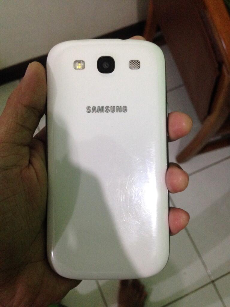 jual Galaxy SIII, S3, fulset murah, ada bonus, cod Bandung