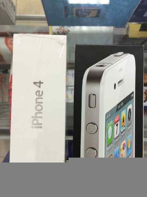 Iphone 4 / 4G CDMA 16GB dan 32GB Bandung BINB Bandung Murmer!!!