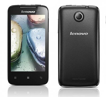 Lenovo A706 Jelly Bean