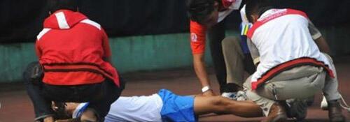 Petenis Muda Indonesia meninggal saat bertanding
