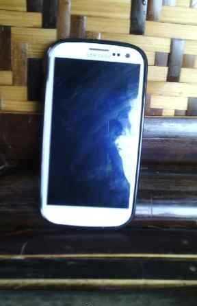 Samsung Galaxy S3 Sein