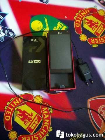 LG 4X HD P880 MIUI V5 1.7 Ghz Quadcore