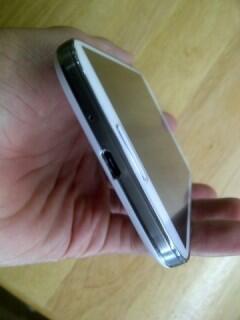 WTS Samsung S4 I-9500 white grs agustus 2014 + bonus