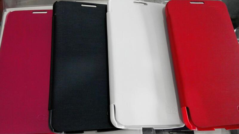 Flip Cover LG G2
