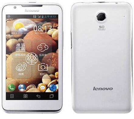 Jual Lenovo S880 Putih