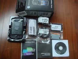 Blackberry Torch 9800 Rp:1.600.000,- Hub:0853-1521-8734
