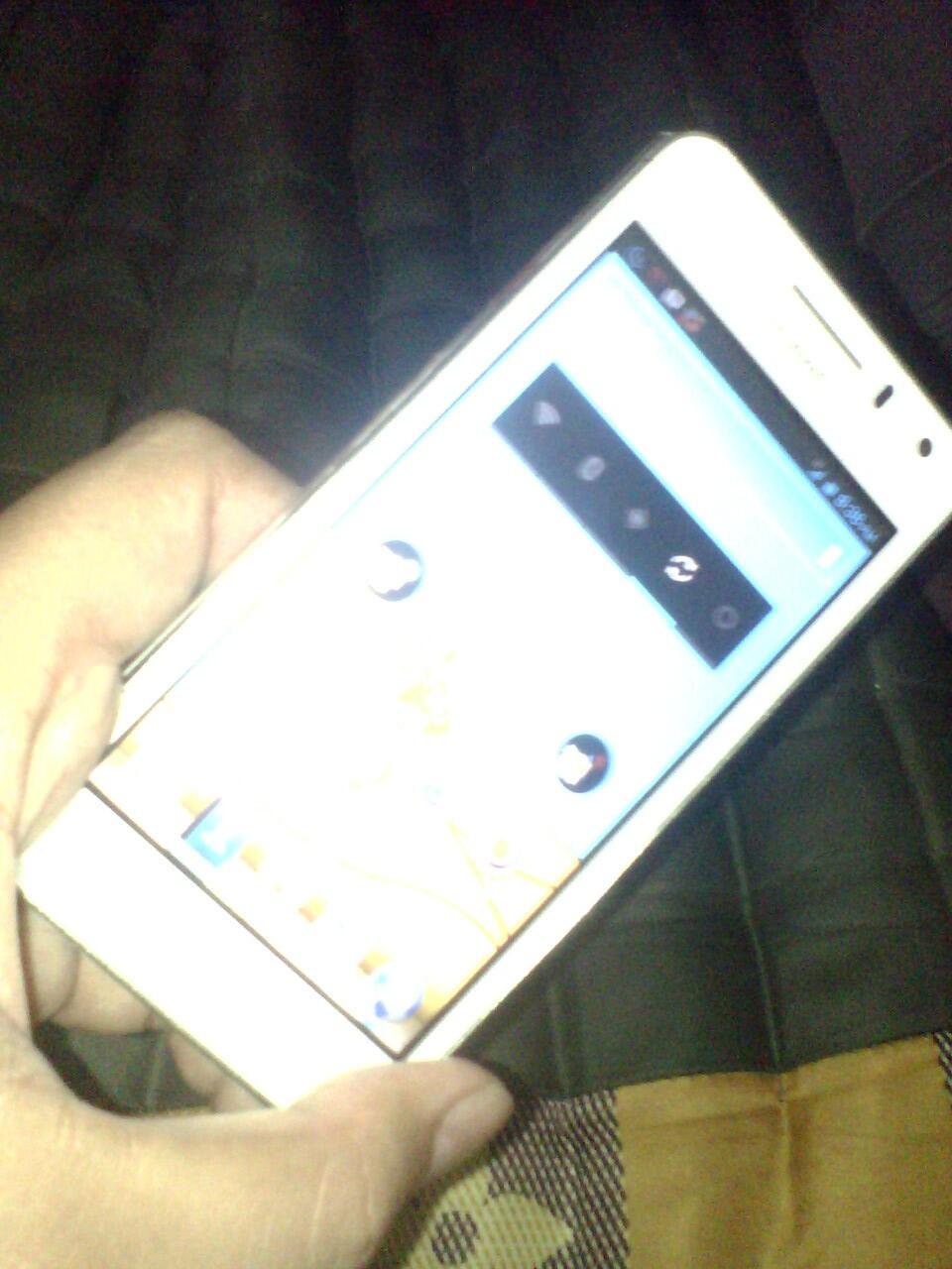 Huawei Ascend G 600 MALANG HARGA TERJUN BEBAS!!!