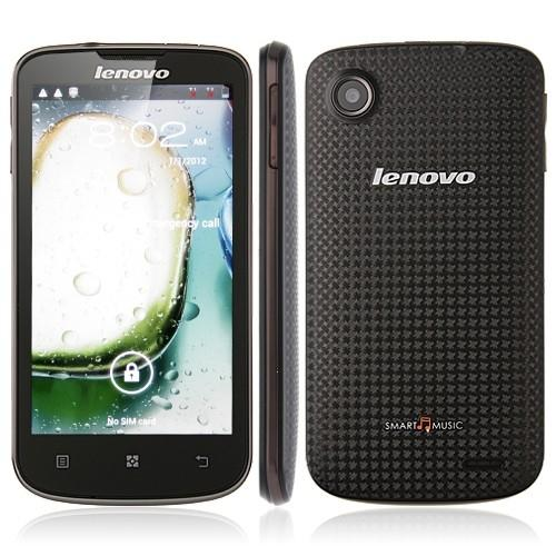 Lenovo A800 Black