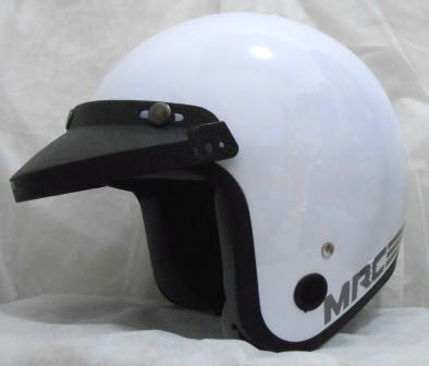 Helm & Aksesoris Helm Retro (MRC, RAIDER, BOGO, CAP ARC, PET, GOGGLES)