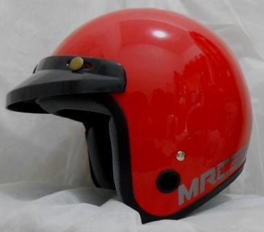 Helm & Aksesoris Helm Retro (MRC, RAIDER, BOGO, CAP ARC, PET, GOGGLES)