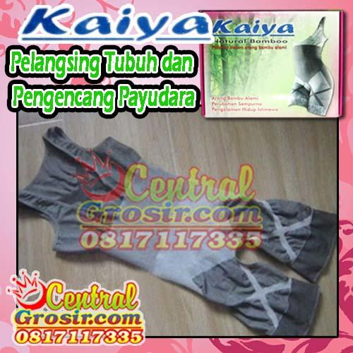 KAIYA NATURAL BAMBOO SLIMMING SUIT Pin BB 2A6D5B30