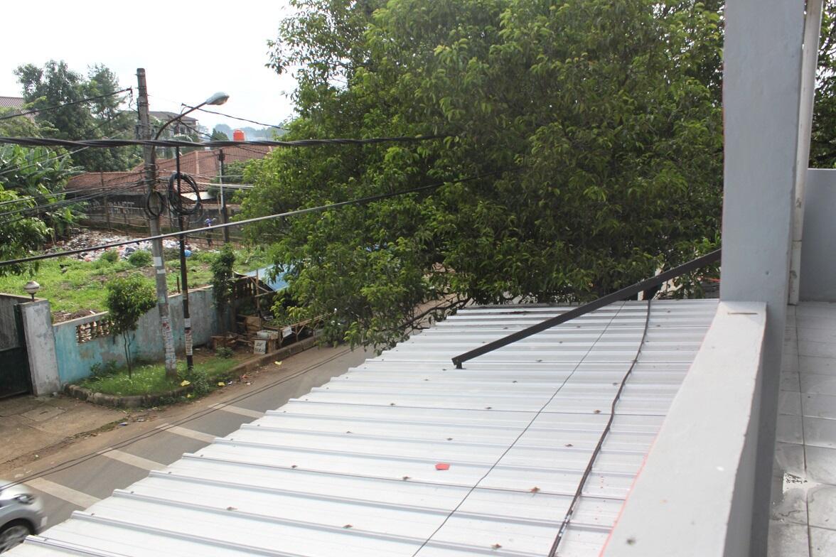 Disewakan Kost-kostan di Pondok Labu Jalan Margasatwa Raya