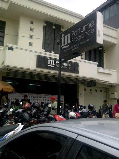 Terjual Tread Resmi In Parfume Fragrance Bandung Kaskus