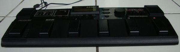 Korg AX30G Guitar Multieffects Made in Japan