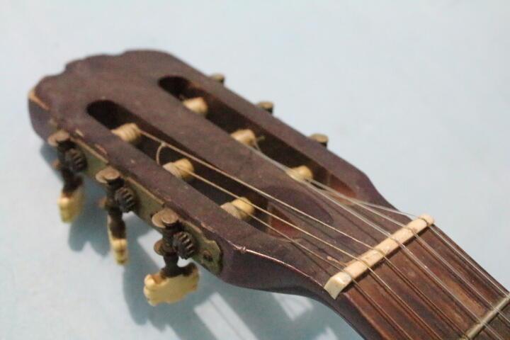 jual gitar akustik klasik nylon