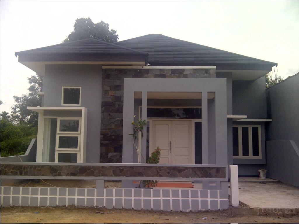 Dijual Cepat Rumah Type 90 Pekanbaru - Riau