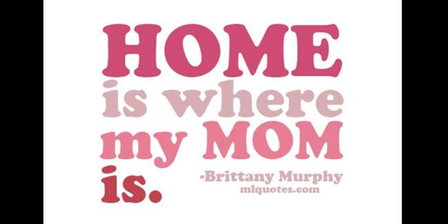 ~♥.7 Quotes Tentang Ibu yang Bikin Kangen.♥~