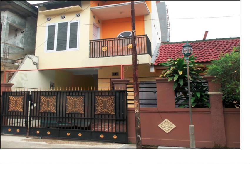 Rumah pakai luas minimalis Purwakarta