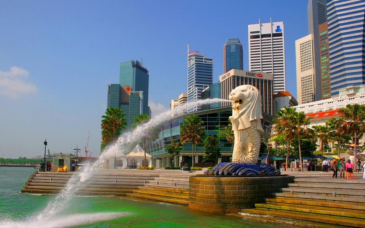 Wisata Singapore Ayo Eksplorasi Negeri Singa