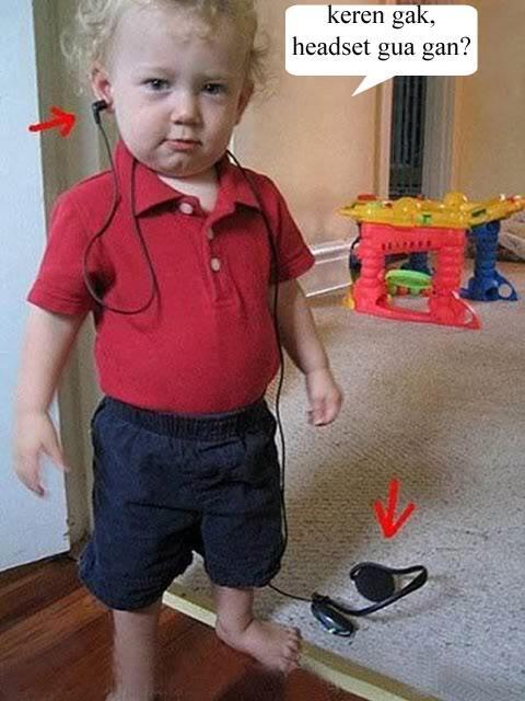 [PicT] Emang dasar bocah sekarang pada cabul-cabul gan!