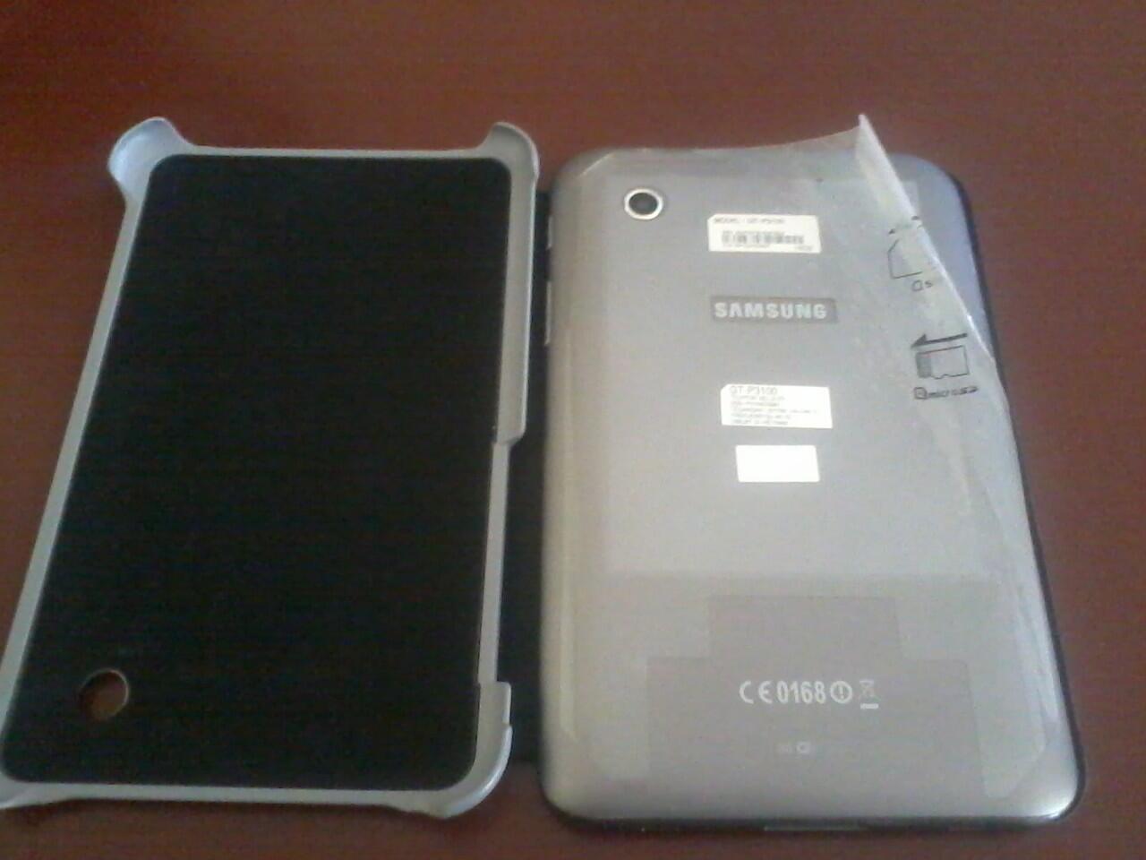 samsung tab 2 GT-P3100