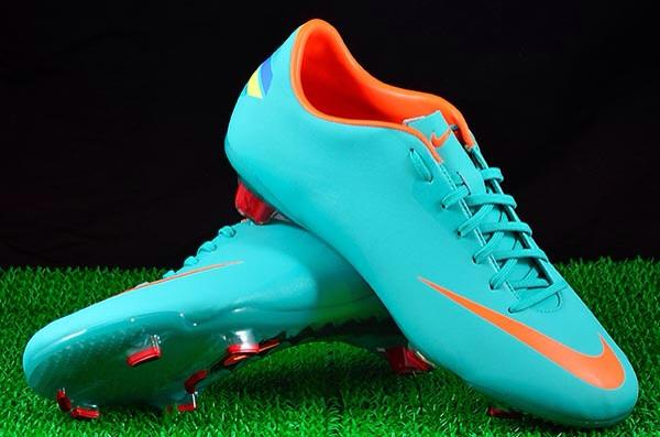 BIGSALE ! Sepatu Bola Nike Mercurial Miracle III FG free Boot ID ! Limited Stock !