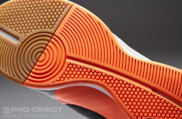 Preorder Sepatu Futsal Brand New Nike Genio Leather (Natural) IC ! BNIB Size 40-45 !