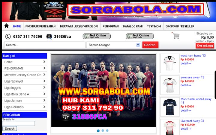 sorgabola.com