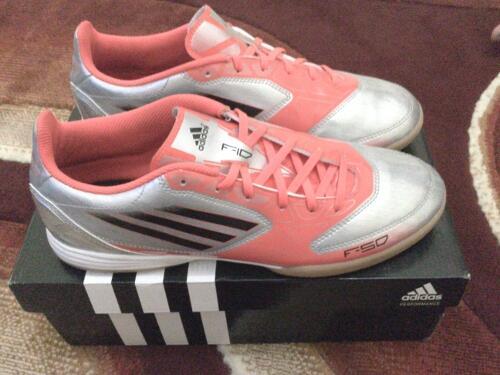 Sepatu futsal Adidas F10 original