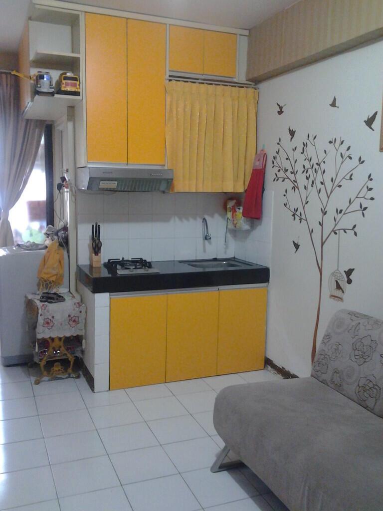 Apartemen, Apartement Casablanca East Residence