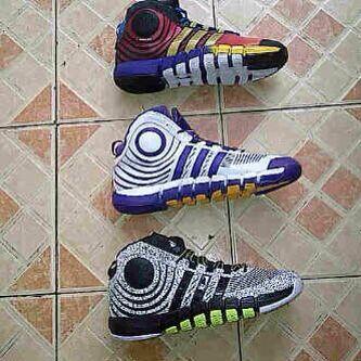 Adidas Howard   Replika + Box   Galeri Basket Yogyakarta   Jogja
