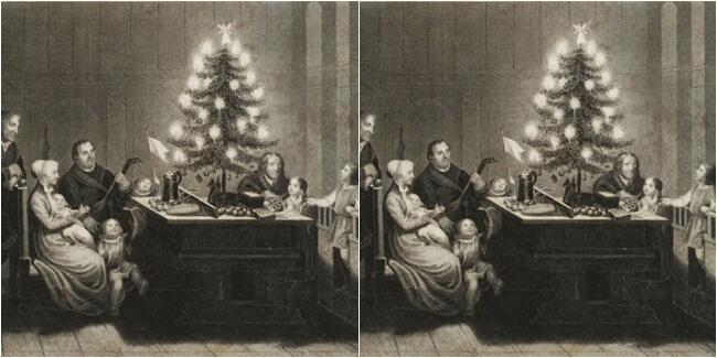 ~๑๑.5 Rahasia Natal Mengejutkan yang Agan belum Ketahui.๑๑~