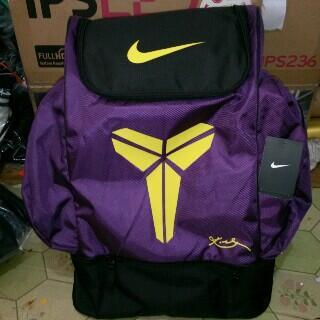 Tas Backpack Kobe Bryant