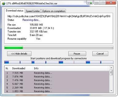 Internet Unlimited - Cuma 30rb sebulan - masuk dulu gan - TANPA PULSA - TRIK GILA