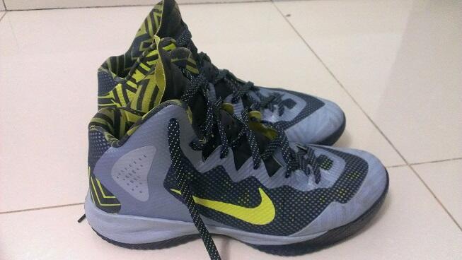 Sepatu Basket Original Nike HyperEnforcer Murahhhhh Bangettt