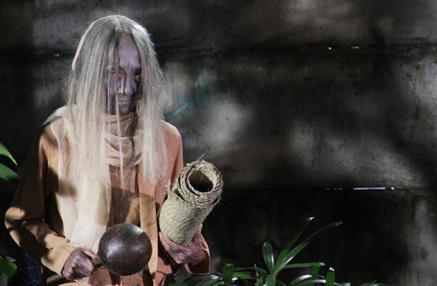 10 Hantu Wanita Terseram di Indonesia [KALO BERANI MASUK]