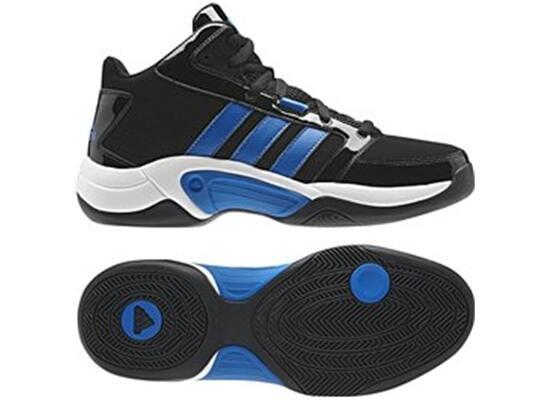 Sepatu Basket Adidas TIP OFF 3 Original