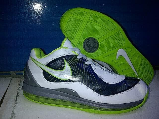 Jual Sepatu Basket