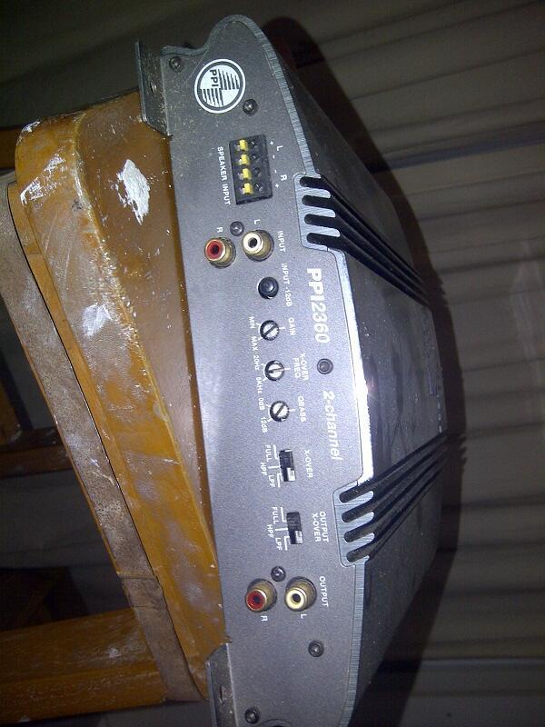 """Jual Audio set barang """"legend"""""""