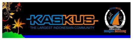 [Gerakan Bersama] Sumatra On The Road - Bangka Belitung