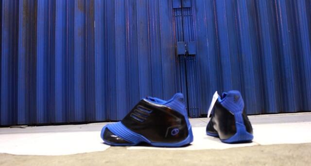 WTS : Adidas Tmac 1