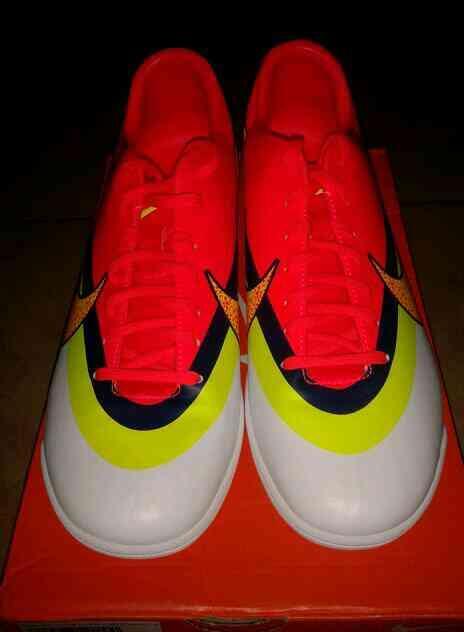 Jual Murahhh.. Nike Mercurial vapor ix CR7 ORI BNIB size 44, SIkaaat gan