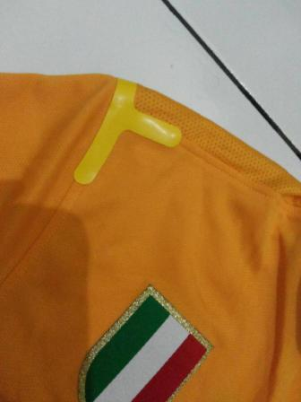 Jersey Juventus Away Grade Original
