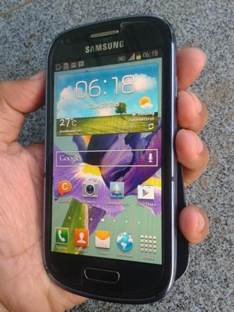 JUAL MURAH..Samsung S3 Mini muluss,,cod Bandung